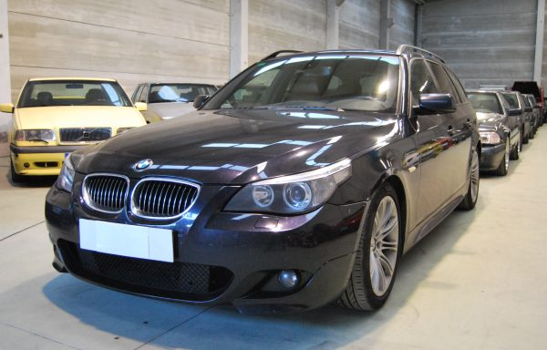 BMW 530I FAMILIAR-2006